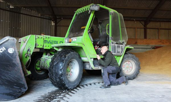 agricultural rodent control Doncaster