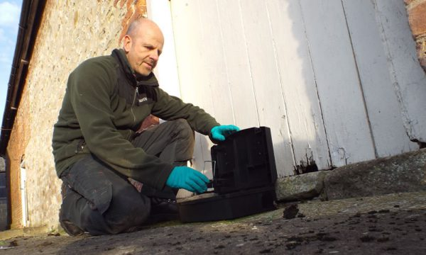 rat control in Doncaster