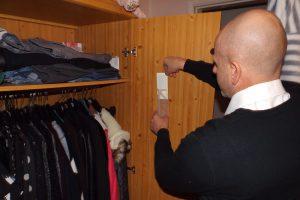 Textile pest control Doncaster