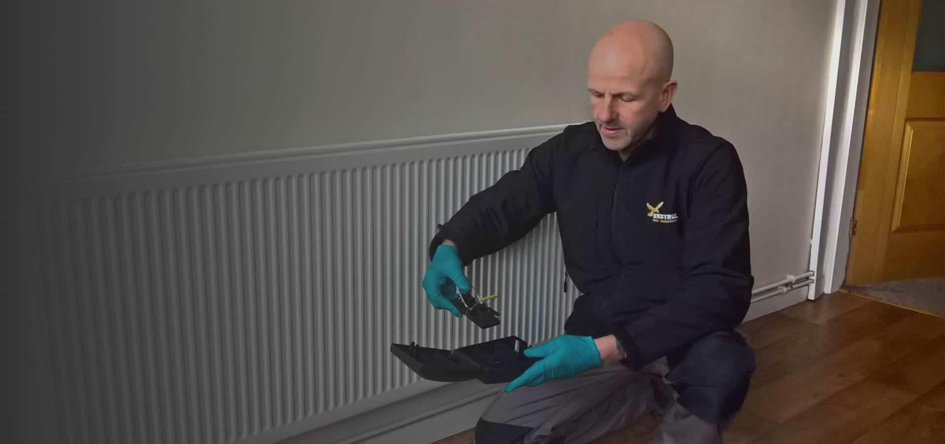 Doncaster's pest control specialist